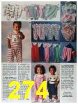 1991 Sears Spring Summer Catalog, Page 274