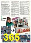 1991 JCPenney Christmas Book, Page 365