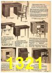 1962 Sears Fall Winter Catalog, Page 1321