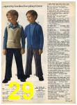 1971 Sears Fall Winter Catalog, Page 29