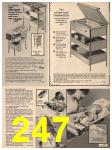 1983 Sears Spring Summer Catalog, Page 247