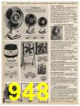 1981 Sears Spring Summer Catalog, Page 948