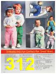 1987 Sears Fall Winter Catalog, Page 312