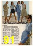 1965 Sears Spring Summer Catalog, Page 91