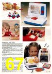 1984 Montgomery Ward Christmas Book, Page 67