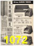 1973 Sears Fall Winter Catalog, Page 1072