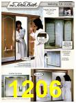 1983 Sears Fall Winter Catalog, Page 1206