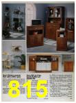 1991 Sears Spring Summer Catalog, Page 815