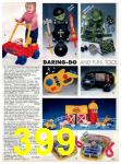 1992 Sears Christmas Book, Page 399
