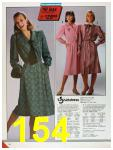 1986 Sears Fall Winter Catalog, Page 154