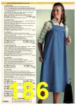 1980 Sears Spring Summer Catalog, Page 186