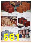 1957 Sears Spring Summer Catalog, Page 561