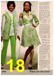 1972 Montgomery Ward Spring Summer Catalog, Page 18