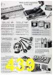 1972 Sears Spring Summer Catalog, Page 439