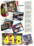 1991 JCPenney Christmas Book, Page 418