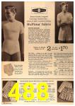 1964 Sears Spring Summer Catalog, Page 488