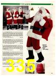 1987 JCPenney Christmas Book, Page 335