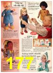 1972 Montgomery Ward Christmas Book, Page 177