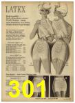 1962 Sears Spring Summer Catalog, Page 301