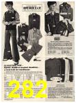 1973 Sears Fall Winter Catalog, Page 282