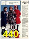1977 Sears Fall Winter Catalog, Page 440