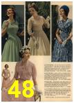 1961 Sears Spring Summer Catalog, Page 48