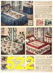 1949 Sears Spring Summer Catalog, Page 522
