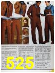 1986 Sears Fall Winter Catalog, Page 525