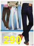 1986 Sears Spring Summer Catalog, Page 290