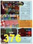 1966 Montgomery Ward Fall Winter Catalog, Page 376