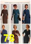 1963 Sears Fall Winter Catalog, Page 78