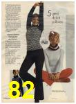 1972 Sears Fall Winter Catalog, Page 82