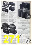 1967 Sears Spring Summer Catalog, Page 271