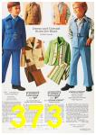 1972 Sears Spring Summer Catalog, Page 373
