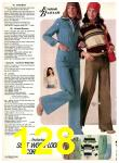 1977 Sears Fall Winter Catalog, Page 128
