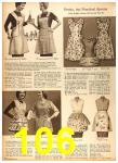 1958 Sears Fall Winter Catalog, Page 106