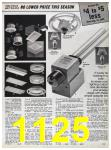 1985 Sears Fall Winter Catalog, Page 1125