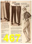 1964 Sears Spring Summer Catalog, Page 467