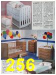 1991 Sears Spring Summer Catalog, Page 256