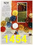 1967 Sears Spring Summer Catalog, Page 1454