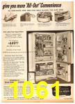 1958 Sears Fall Winter Catalog, Page 1061