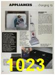 1989 Sears Home Annual Catalog, Page 1023
