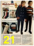1968 Sears Fall Winter Catalog, Page 21
