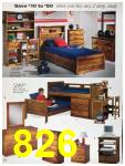 1993 Sears Spring Summer Catalog, Page 826