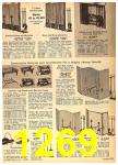 1962 Sears Fall Winter Catalog, Page 1269