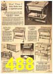 1962 Sears Fall Winter Catalog, Page 488