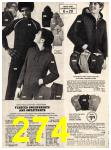 1973 Sears Fall Winter Catalog, Page 274