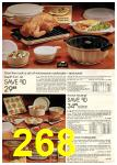 1981 Montgomery Ward Christmas Book, Page 268