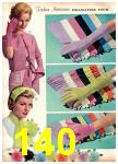 1962 Montgomery Ward Spring Summer Catalog, Page 140