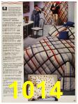 1987 Sears Fall Winter Catalog, Page 1014